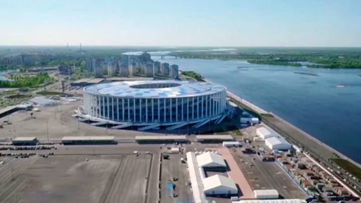 Стрелка станет основной локацией 800-летия Нижнего Новгорода