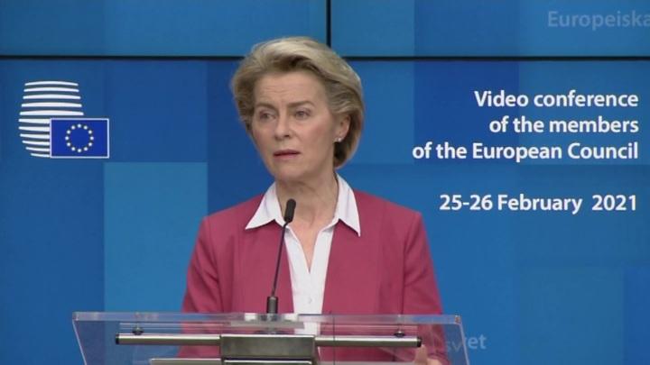 Победа над COVID-19 или защита прав человека: Евросоюз в раздумьях