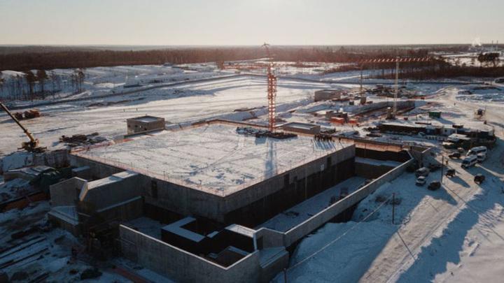 Работникам на космодроме Восточный недоплатили 7 миллионов рублей