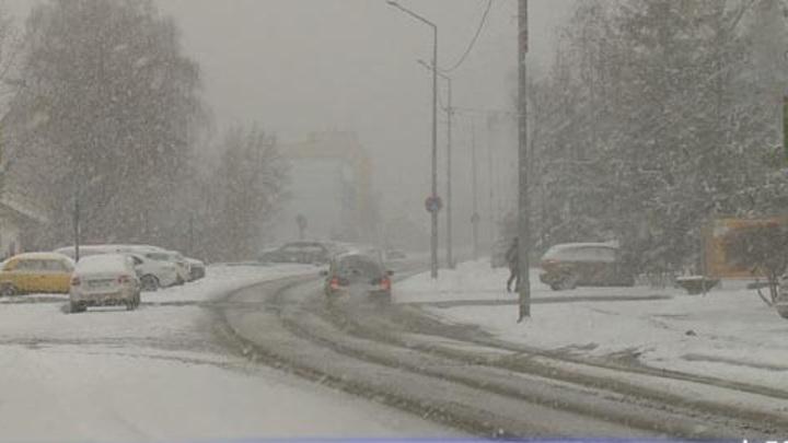 МЧС: Пензенскую область накроет туман