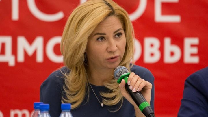 Счета экс-министра здравоохранения Омской области арестованы