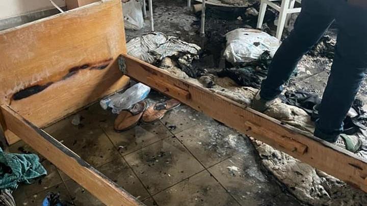 Один человек погиб при взрыве кислородной трубы в больнице в Черновцах