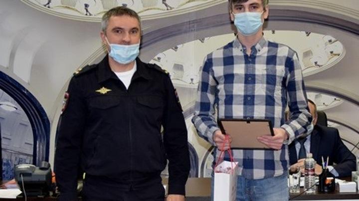 Житель Тверской области нашел сверток с крупной суммой денег и вернул владельцу