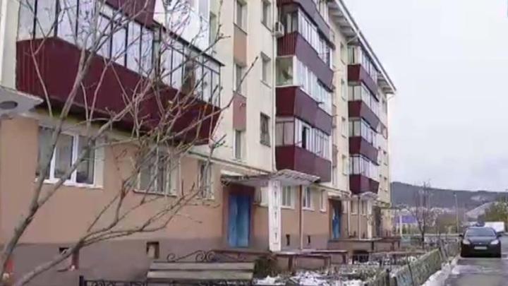 В Казани женщина и двое маленьких детей отравились угарным газом
