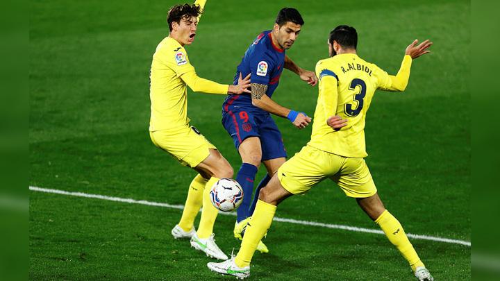 """""""Атлетико"""" сохраняет отрыв. Лидер Ла Лиги снова выиграл"""