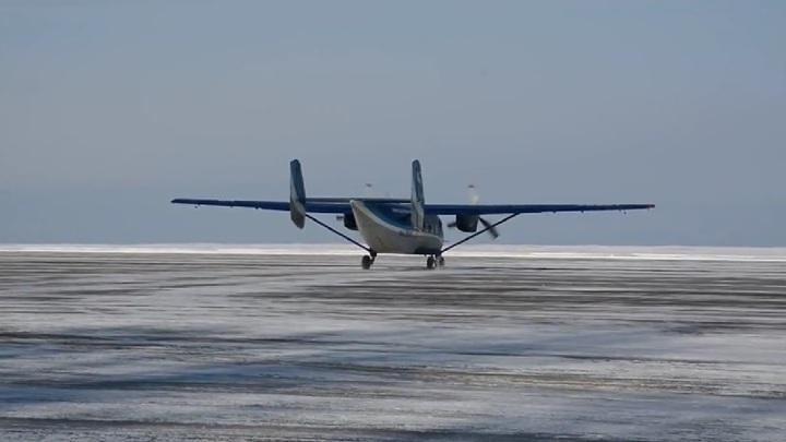 Международный аэропорт Барнаула возобновляет рейсы в Сургут