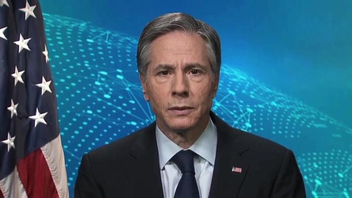 Блинкен возложил ответственность за улучшение отношений США и РФ на Москву