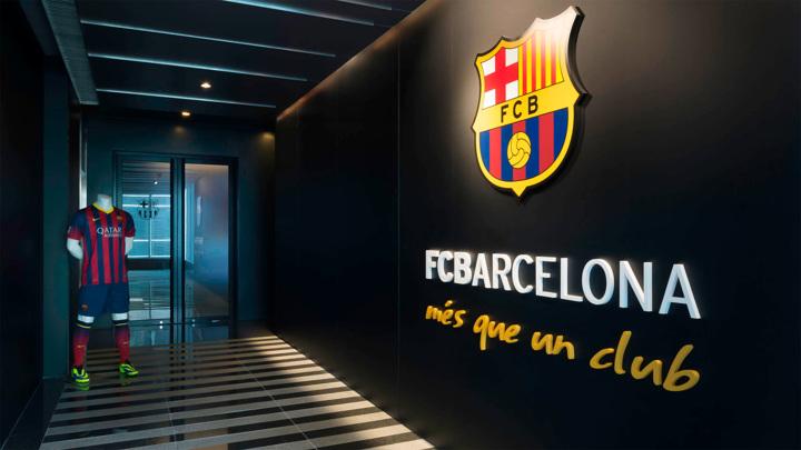 """Футбольный """"Барсагейт"""": в офисах клуба проходят обыски"""