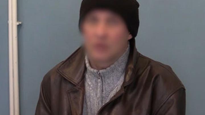 Арестован волгоградец, напавший с ножом на фельдшера скорой помощи