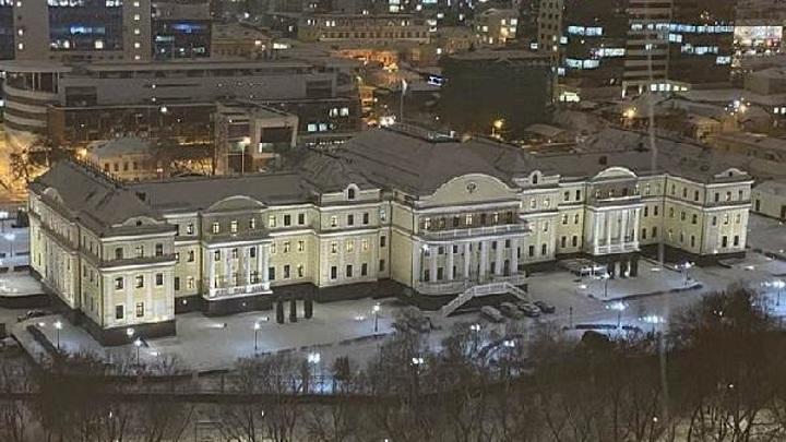 Уральский полпред провел совещание с главными федеральными инспекторами