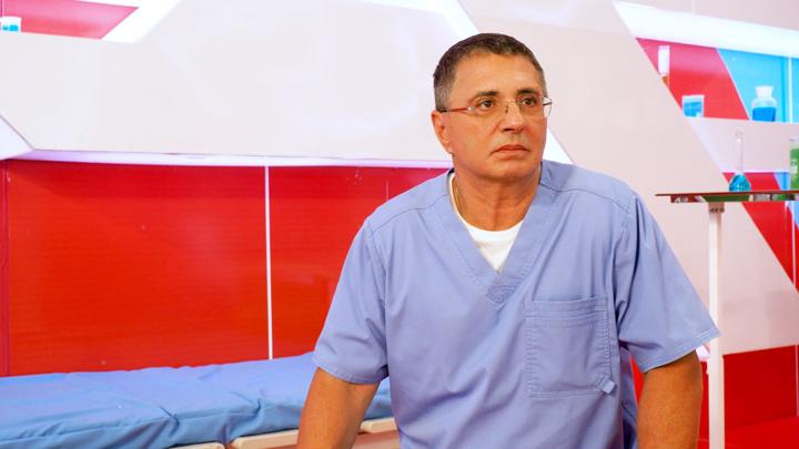 """""""Вирус выдохся"""": Мясников поделился мнением о пандемии"""