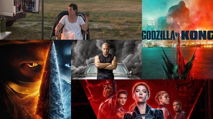 Мужчина-андроид, Восток и Запад и новая Сьямма: самые ожидаемые фильмы Берлинале