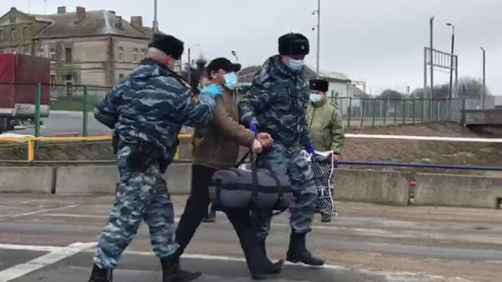 Организатор нелегальной миграции экстрадирован из Литвы в Россию