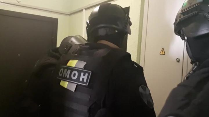 В Нижнем Новгороде задержали 18 человек за хищение денег под предлогом выдачи кредитов