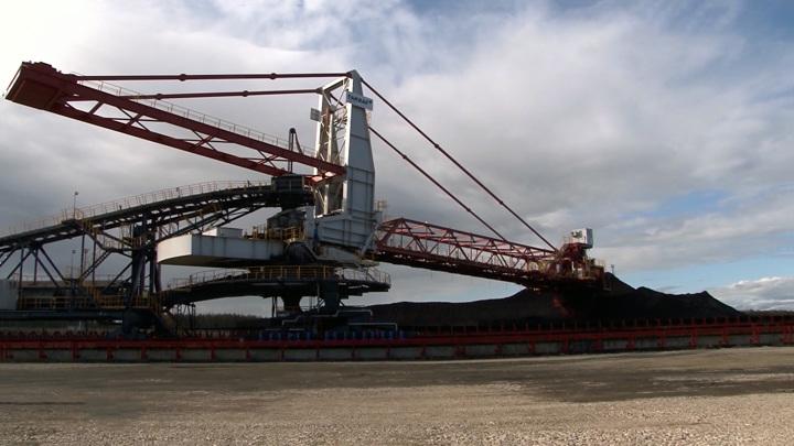 Россия потеснила США и ЮАР на угольном рынке Марокко