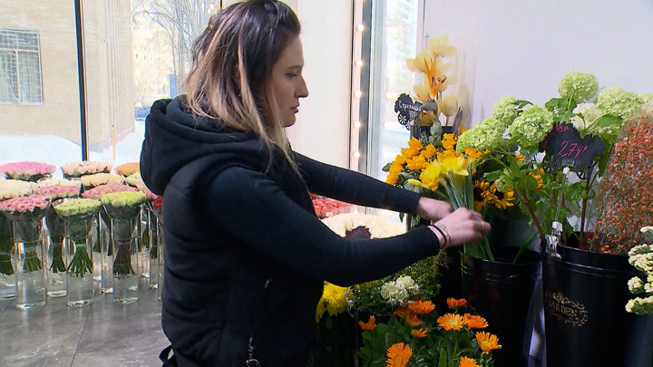 Подорожают ли цветы: прогнозы на 8 марта