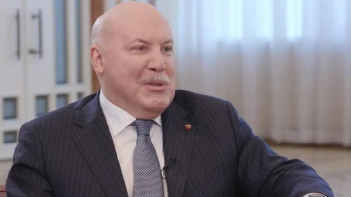 Посол РФ в Белорусси: Запад сеет вражду между Москвой и Минском