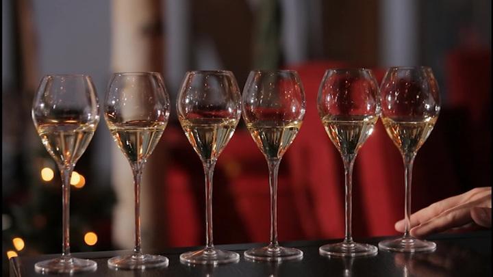 Россияне стали меньше любить крепкий алкоголь