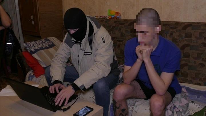 Житель Симферополя задержан ФСБ за оправдание терроризма в сети