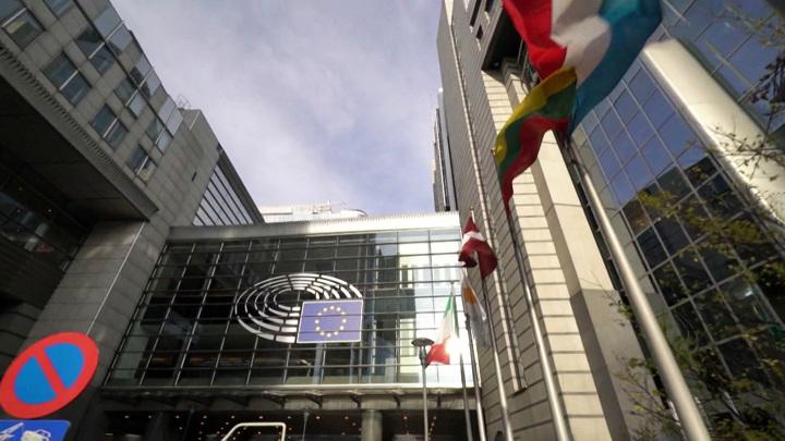ЕС не хочет эскалации напряженности с Россией