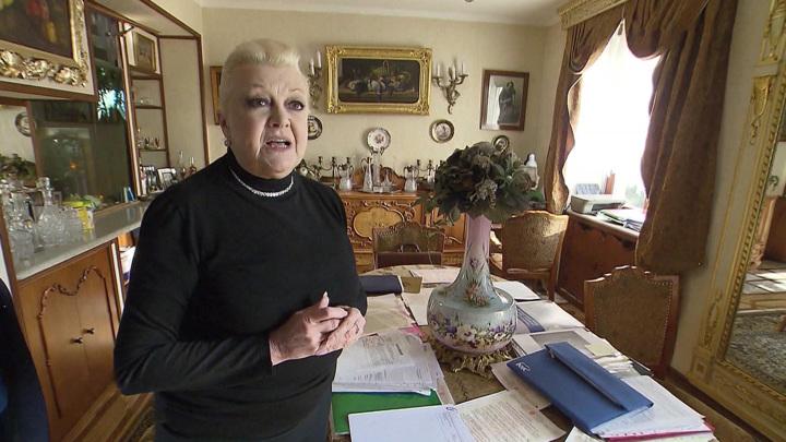 Внезапный судебный поворот: Дрожжина подала иск к дочери Баталова