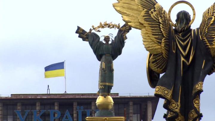 """Киев предложил Одессе переписать """"незаконный"""" гимн"""