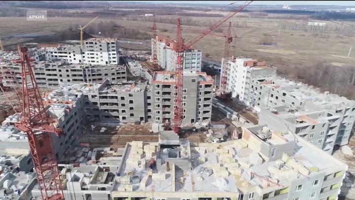 Башкирия получит почти 7 млрд рублей для решения проблем дольщиков