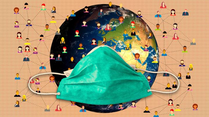 Университет Хопкинса: в мире коронавирусом заразились более 115 миллионов человек