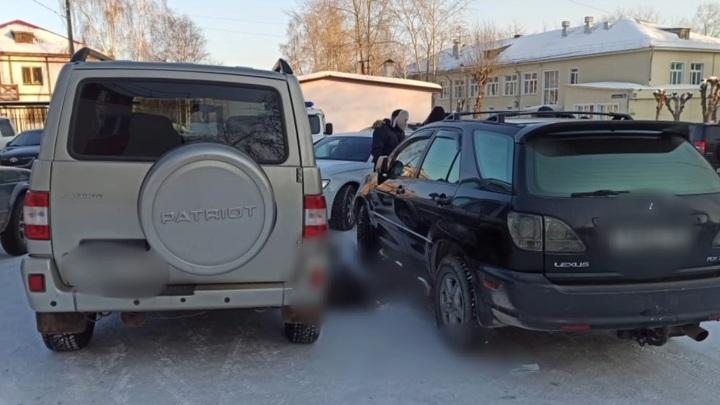 СУ СК РФ по Иркутской области