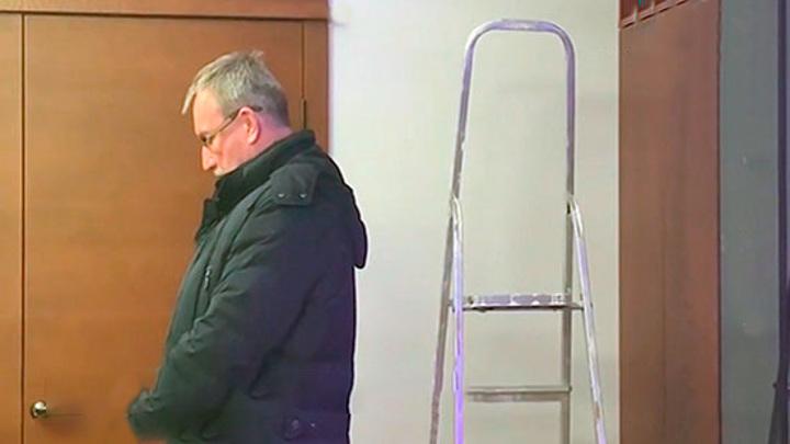 В Ленобласти задержан глава администрации Кировского района