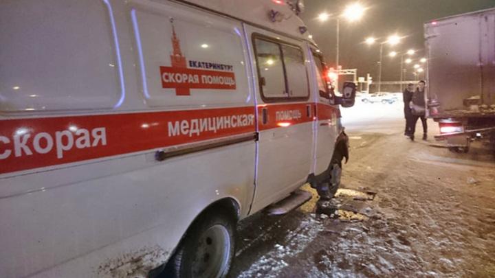 В Екатеринбурге игра ребенка с патроном привела к взрыву