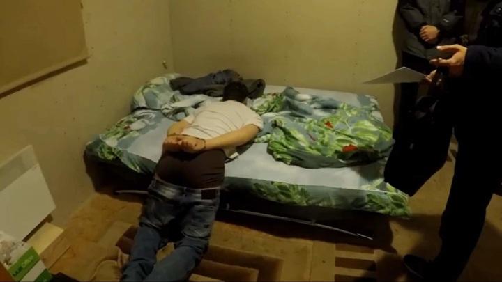 """""""Я смертник"""": задержанный калининградец признался в подготовке теракта"""