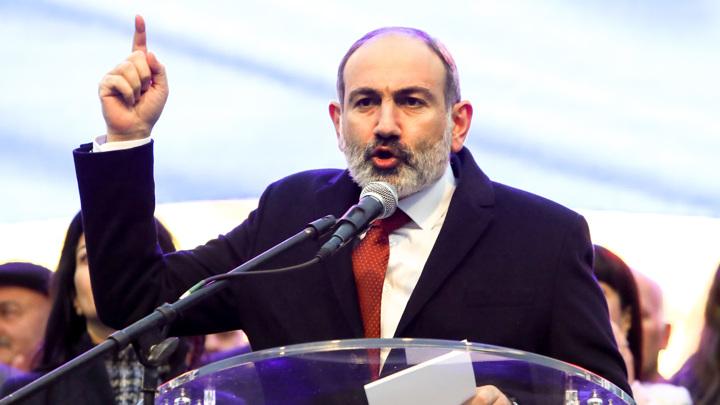 В Армении власть и оппозиция не договорились и взяли паузу