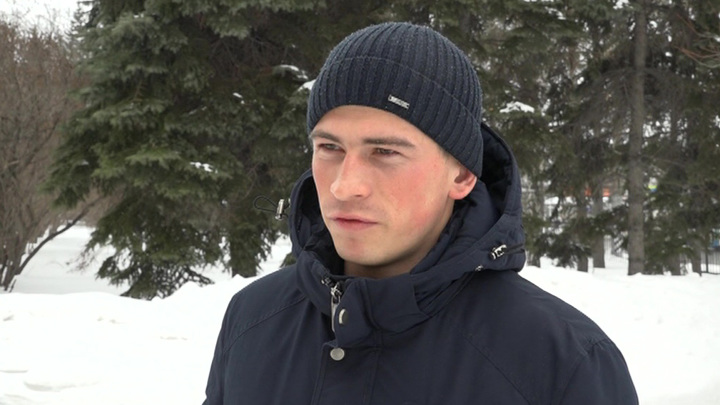 Омский студент добился обеспечения сотовой связью отдаленного района