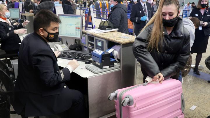 """""""Аэрофлот"""" предложил убрать из цены на авиабилеты стоимость регистрации"""