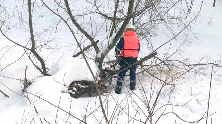 В Ульяновской области в зону подтопления могут попасть 16 населенных пунктов
