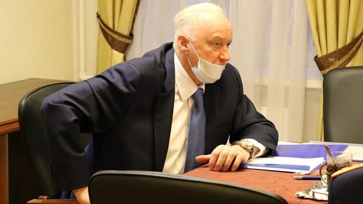Санкции: шутка Бастрыкина и предложение Пескова