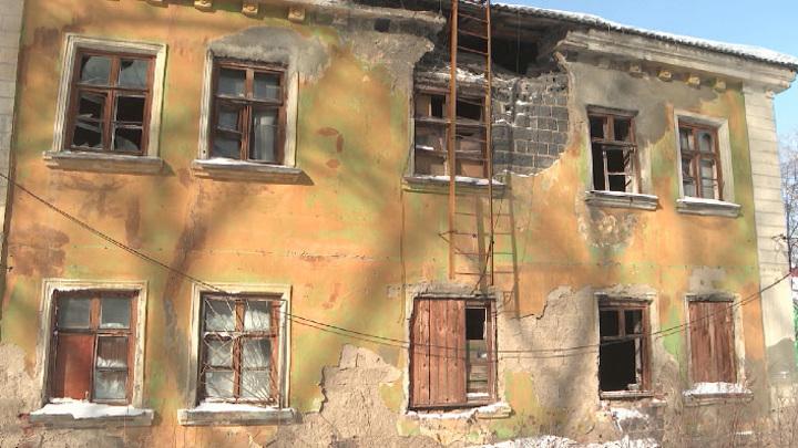 В Свердловской области одобрен законопроект о развитии территорий