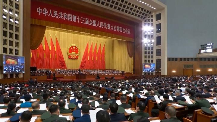 """План """"Б"""": что задумал Китай"""