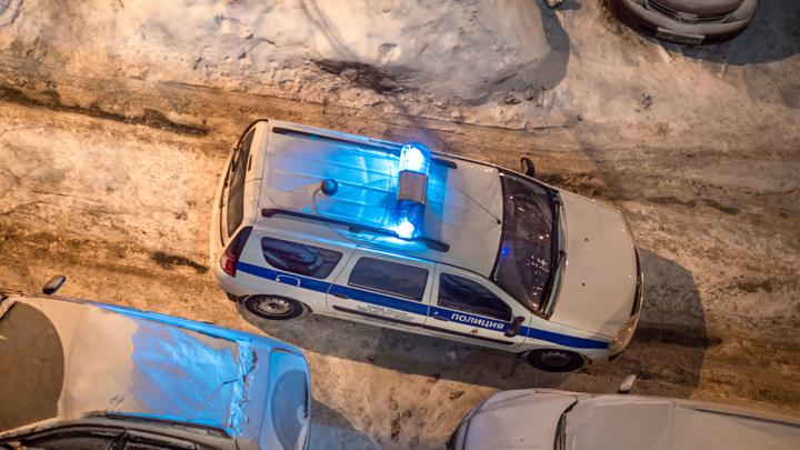 В центре Москвы один из собутыльников зарезал другого