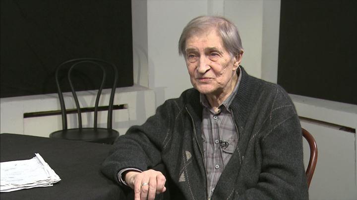 Беседа с артистом Игорем Ясуловичем