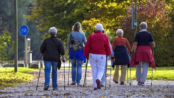 Продолжительность жизни в Тульской области растет