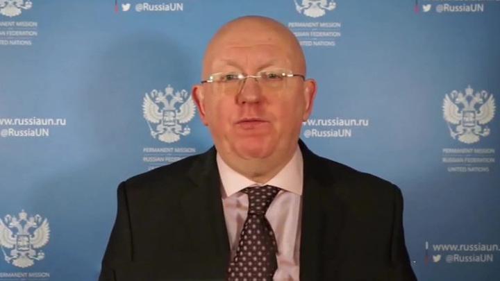Резолюция по Сирии показала, что Россия и США могут сотрудничать