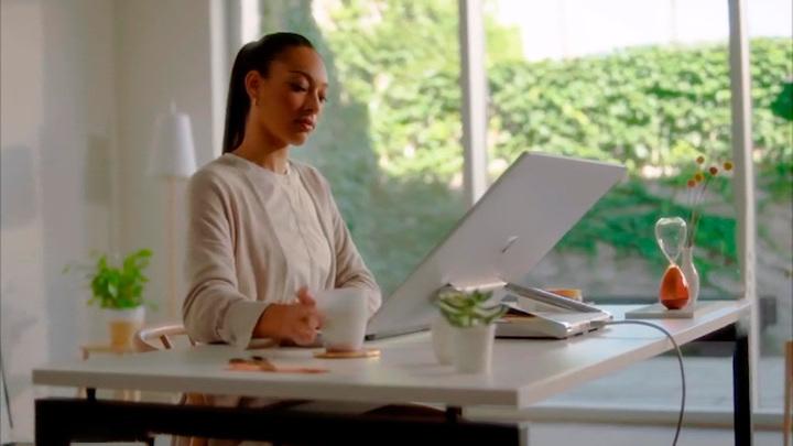 Huawei представила в Москве ноутбук MateBook D16