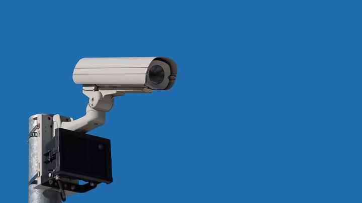 Что уже умеют и чему научатся умные дорожные камеры