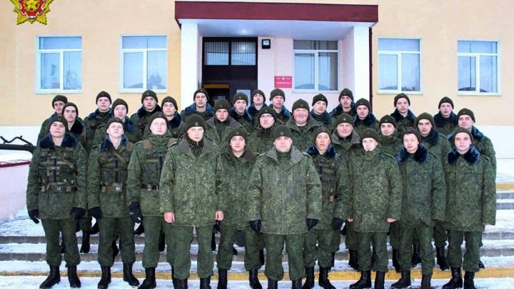 Белорусских военных перебрасывают в Нижегородскую и Ульяновскую области