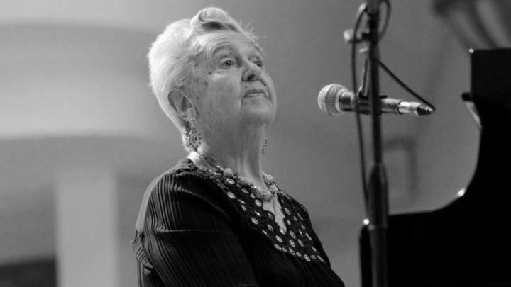 Народная артистка РСФСРЛюдмила Лядова умерла на 96-м году жизни