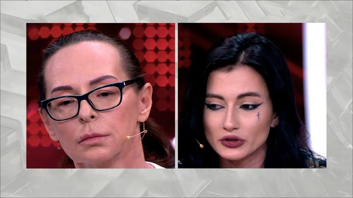 Элен Каминская обвиняет в несчастье мать пропавшего бодибилдера