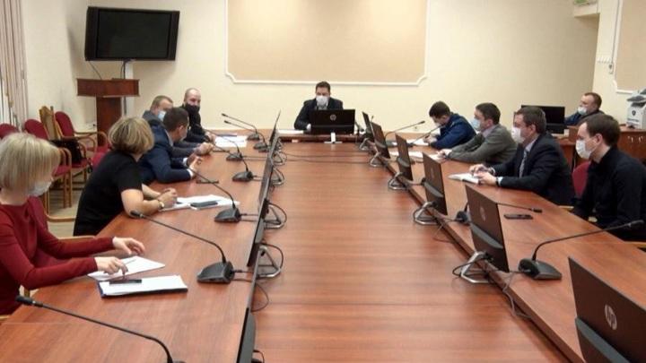 Поморье предлагает реформировать систему обращения с отходами на всероссийском уровне