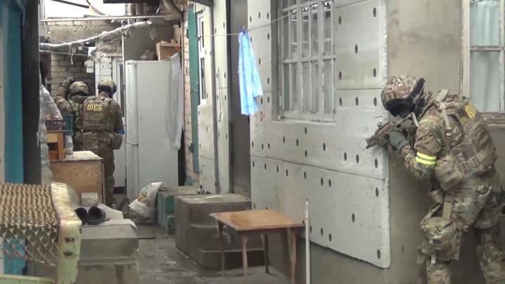 В НАК рассказали подробности о ликвидированном боевике